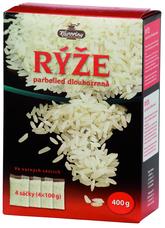 Rýže parboiled 400 g