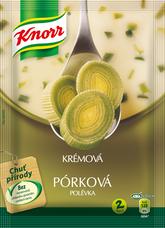 Knorr Krémová polévka Pórková 53 g