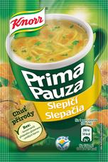Knorr IP Prima Pauza Slepičí 12 g