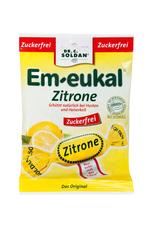 Em-eukal Citron bez cukru 75 g