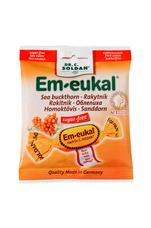 Em-eukal Rakytník bez cukru 50 g