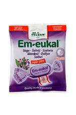 Em-eukal Šalvěj bez cukru 50 g