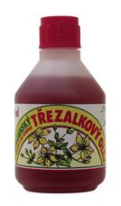 Svatojánský Třezalkový olej 80 ml