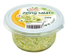 Zelné saláty MIX s křenem150 g