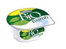 BIO Tvaroh měkký Milko 250 g