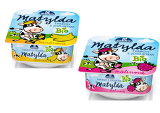 Matylda malinová 110 g