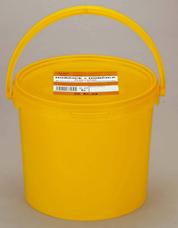 Hořčice plnotučná 5 kg