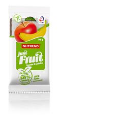 JUST FRUIT banán + jablko 30 g