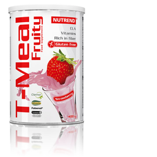 T-MEAL FRUITY jahoda 400 g