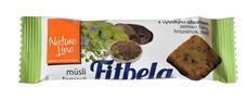 Fitbela müsli lněná 35 g