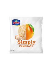 RACIO SIMPLY pomeranč 40 g