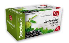 Detoxikace Tea 40 g
