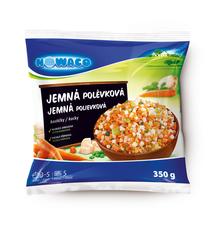 Jemná polévková kostička 350 g
