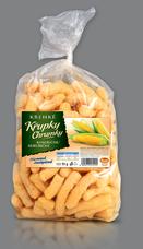 Křupky kukuřičné 90 g