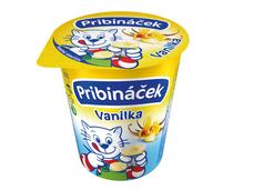 Pribináček vanilka 80 g