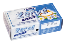 Milky žervé klasik 100 g