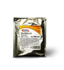 Gulášová polévka bez lepku 40 g
