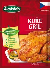 Kuře gril 34 g