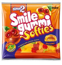 nimm2 Smilegummi Softies 90 g