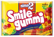 nimm2 Smilegummi ovocné 100 g