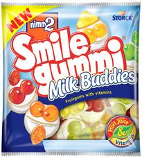 nimm2 Smilegummi MilkBuddies 90 g