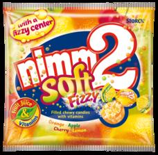 nimm2 Soft Fizzy 90 g