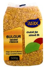 Bulgur hrubý ARAX, 500 g
