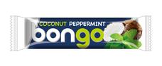 Bongo - kokos, máta v tmavé polevě 40 g