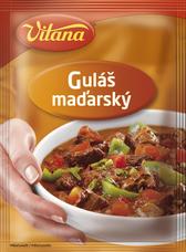 Koření Guláš maďarský 30 g