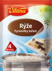Pyramidky koření Rýže 20 g