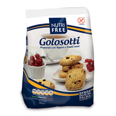 Sušenky s jogurtem a brusinkami 400 g