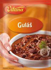 Gulášové koření 30 g