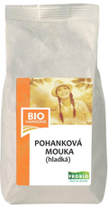 Pohanková mouka hladká BIOHARMONIE 500 g