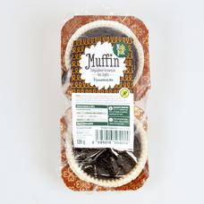 Muffin bez lepku čokoládové brownies 120 g NELEPEK