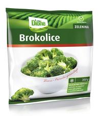Brokolice Dione 350 g