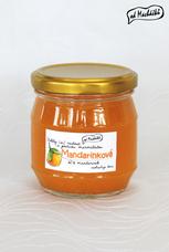 Mandarinková marmeláda 200 g