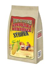 Kukuřice pražená s příchutí sýra 150 g