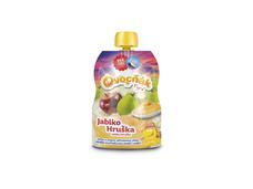 Pyré Jablko - Hruška 120 g