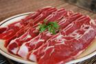 Hovězí maso přední libové