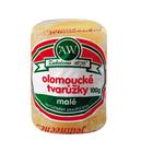 Olomoucké tvarůžky Malé 100 g