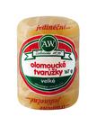 Olomoucké tvarůžky Velké 167 g