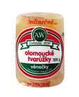 Olomoucké tvarůžky Věnečky 125 g