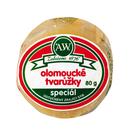 Olomoucké tvarůžky Speciál 80 g