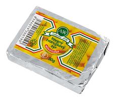 Tavený tvarůžkový sýr 50 g
