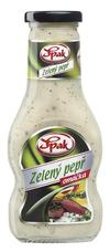Zelený pepř omáčka 250 ml