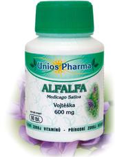 ALFALFA vojtěška 90 tablet
