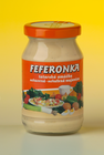 Feferonka - tatarská omáčka 250 ml