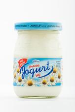 Jihočeský jogurt - bílý 200 g