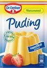 Puding Naturamyl vanilka příchuť 37 g