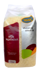 Rýže jasmínová 1 000 g